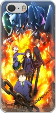 Accel World Iphone 6 4.7 Case