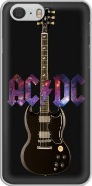 AcDc Guitare Gibson Angus Iphone 6 4.7 Case