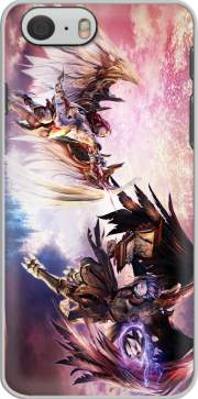 Aion Angel x Daemon Case for Iphone 6 4.7