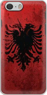 Albanie Painting Flag Iphone 6 4.7 Case