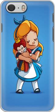 Alice Free Hugs Iphone 6 4.7 Case