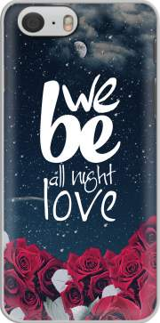 All night love Case for Iphone 6 4.7