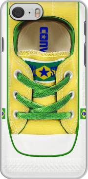 All Star Basket shoes Brazil Case for Iphone 6 4.7