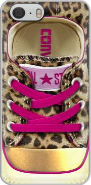 All Star leopard Case for Iphone 6 4.7