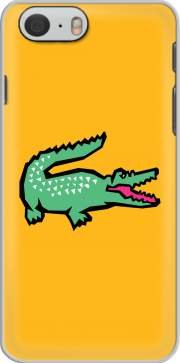 alligator crocodile lacoste Iphone 6 4.7 Case