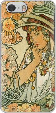 Alphons Mucha Case for Iphone 6 4.7