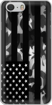 American Camouflage Case for Iphone 6 4.7