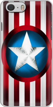 American Captain Case for Iphone 6 4.7