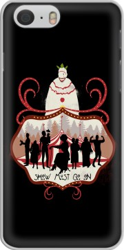 American circus Case for Iphone 6 4.7