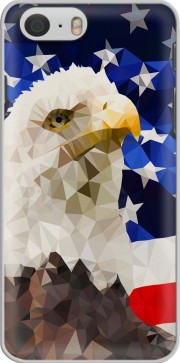 American Eagle and Flag Case for Iphone 6 4.7