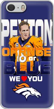 American Football: Payton Manning Case for Iphone 6 4.7