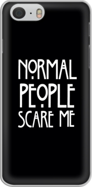 American Horror Story Normal people scares me Iphone 6 4.7 Case