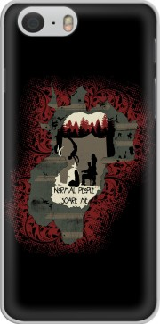 American murder house Case for Iphone 6 4.7