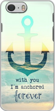 Anchored Forever Case for Iphone 6 4.7