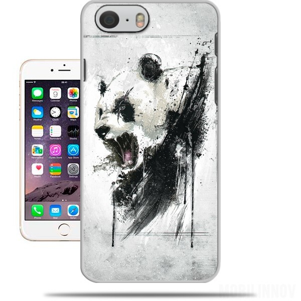 Case Angry Panda for Iphone 6 4.7