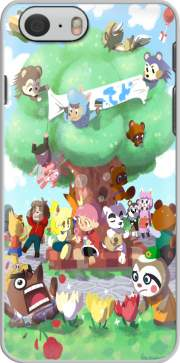 Animal Crossing Artwork Fan Iphone 6 4.7 Case