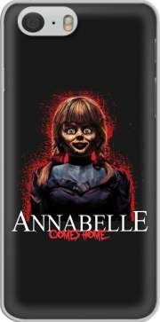 annabelle comes home Iphone 6 4.7 Case