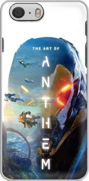 Anthem Art Case for Iphone 6 4.7