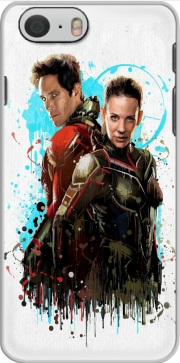 Antman and the wasp Art Painting Case for Iphone 6 4.7