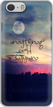 Anything could happen Case for Iphone 6 4.7