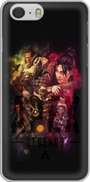 Apex Legends Fan Art Case for Iphone 6 4.7