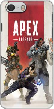 Apex Legends Iphone 6 4.7 Case