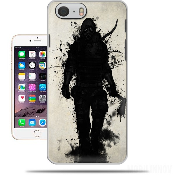Case Apocalypse Hunter for Iphone 6 4.7