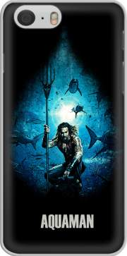 Aquaman Iphone 6 4.7 Case