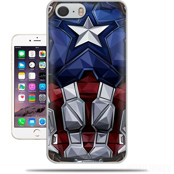 Case Armour V1 for Iphone 6 4.7
