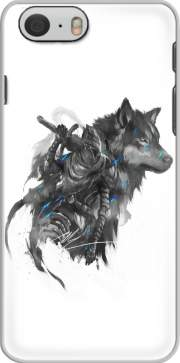 artorias and sif Iphone 6 4.7 Case