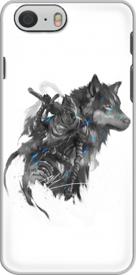 Case artorias and sif for Iphone 6 4.7