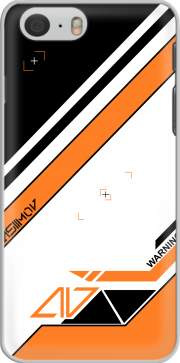 Asiimov Counter Strike Weapon Iphone 6 4.7 Case