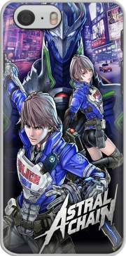 Astral Chain Iphone 6 4.7 Case