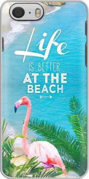 At the beach Case for Iphone 6 4.7
