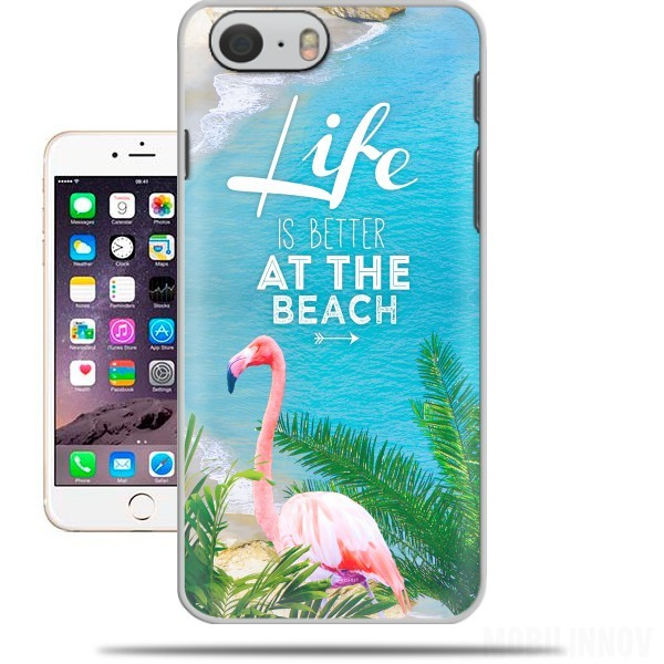 Case At the beach for Iphone 6 4.7