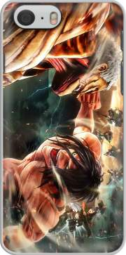 Attack on titan - Shingeki no Kyojin Iphone 6 4.7 Case