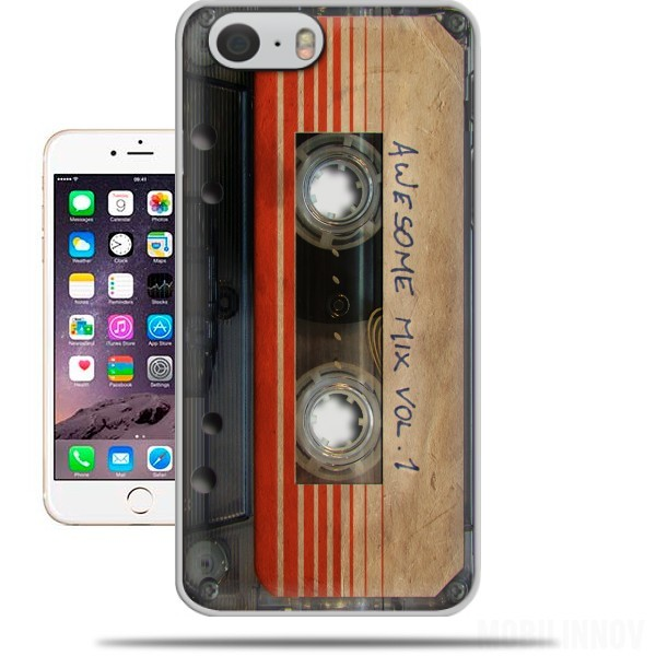 Case Awesome Mix Replica for Iphone 6 4.7