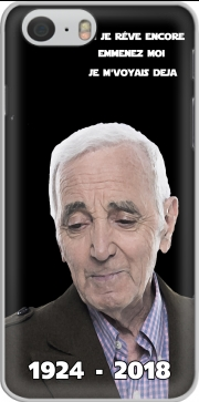 Aznavour Hommage Fan Tribute Case for Iphone 6 4.7