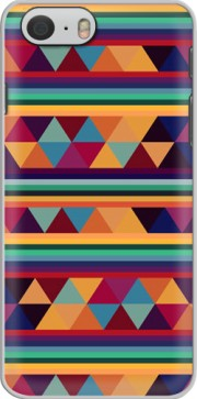 Aztec Pattern Pastel Case for Iphone 6 4.7