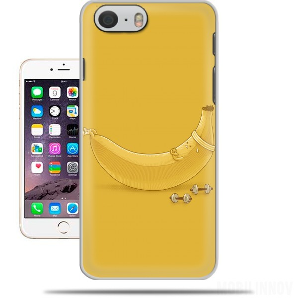 Case Banana Crunches for Iphone 6 4.7