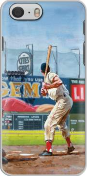 Baseball Painting Iphone 6 4.7 Case