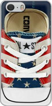 All Star Basket shoes USA Case for Iphone 6 4.7