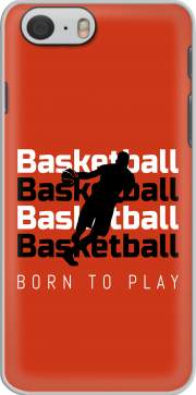 Basketball Born To Play Iphone 6 4.7 Case