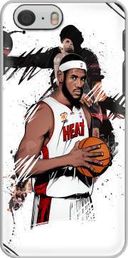 Basketball Stars: Lebron James Case for Iphone 6 4.7