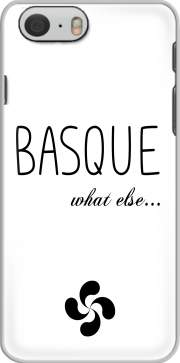 Basque What Else Iphone 6 4.7 Case