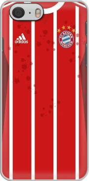 Bayern Munchen Kit Football Case for Iphone 6 4.7