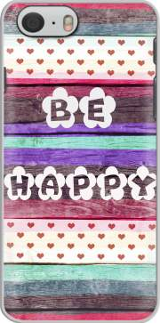 Be Happy Hippie Case for Iphone 6 4.7