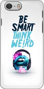Be Smart Think Weird 2 Case for Iphone 6 4.7