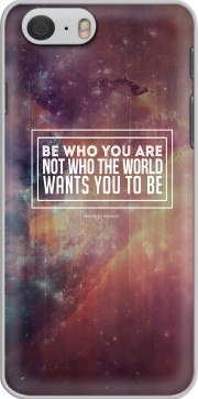 Be who you are Case for Iphone 6 4.7