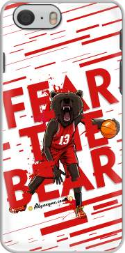 Beasts Collection: Fear the Bear Iphone 6 4.7 Case